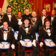 222nd Annual Installation of Officers for Federal Lodge No. 1 F.A.A.M.