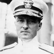 Admiral Richard E. Byrd: The Hero