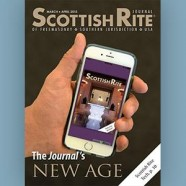 Federal Lodge in the Scottish Rite Journal